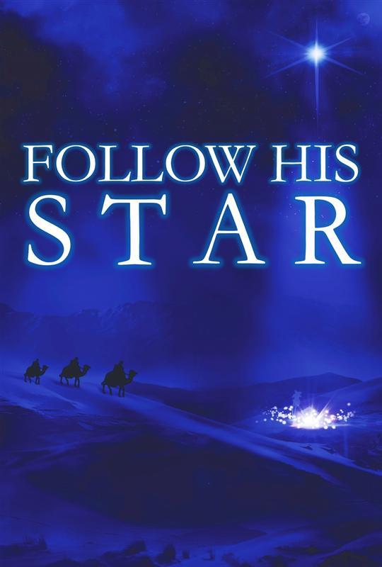 Follow His Star - 2017
