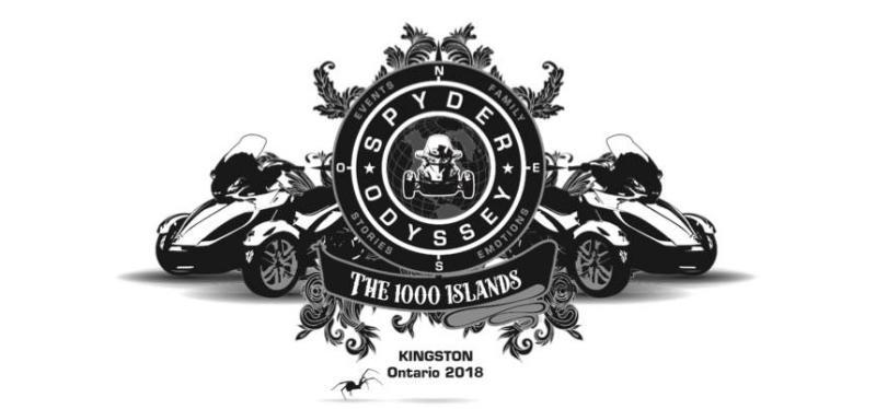 Spyder Odyssey 2019
