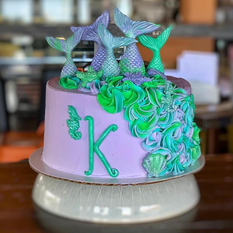 Cake and Cupcake Camp