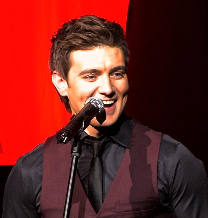 Emmet Cahill Live at Rory Dolans Yonkers