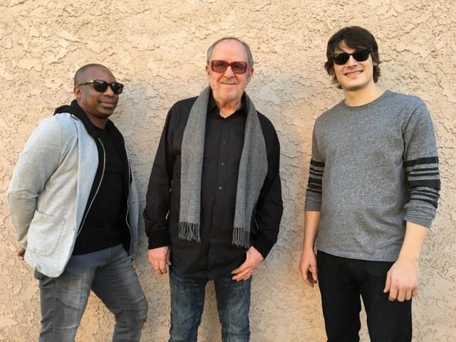 Bob James Trio 7:30PM