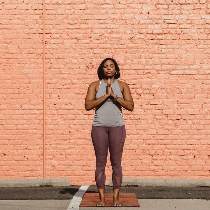 Community Yoga Shape Center 27 Feb 2020