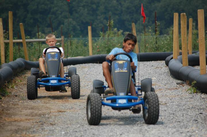 Summer Birthday Parties at Paulus Orchards 2018