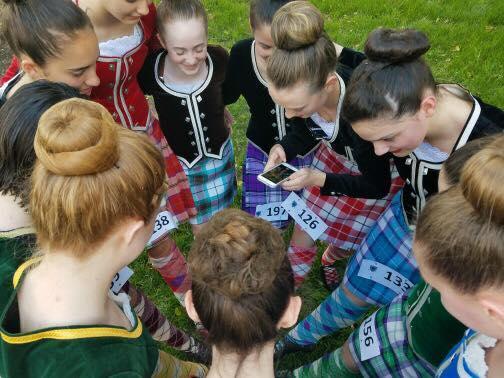 Central VA Celtic Festival & Highland Games - Highland Dance 2018