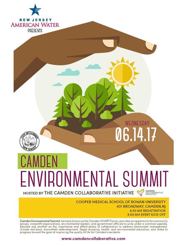 Camden Environmental Summit 2017