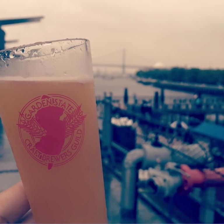 Battleship New Jersey Craft Beer Festival