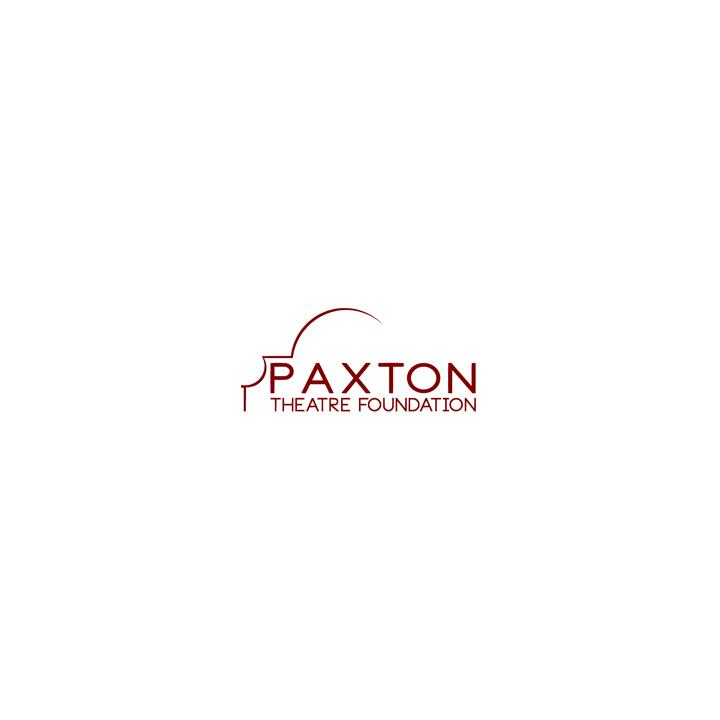Paxton Theatre Foundation Donation