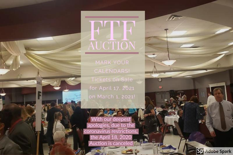 Fostering the Future Auction 2020