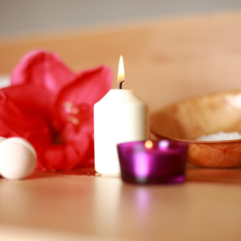 Chair Massage with Deana, Nov. 14th