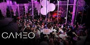Cameo Nightclub VIP Party Package