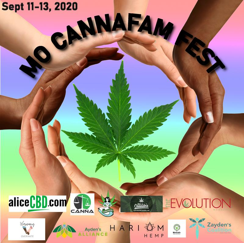MoCanna Fam Fest