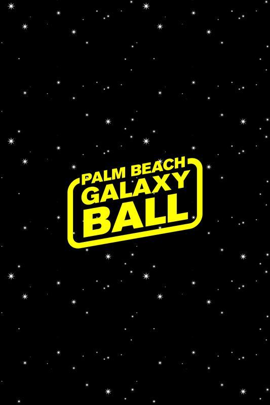 2018 Palm Beach Galaxy Ball