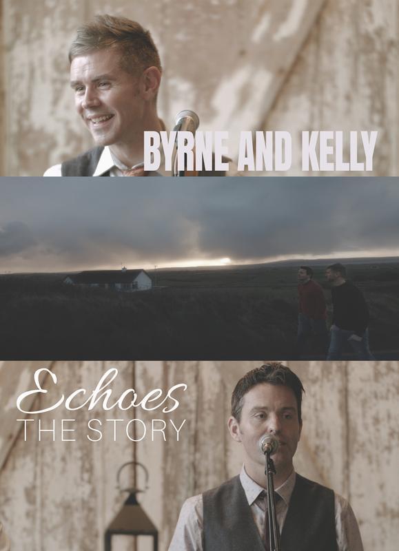 Byrne and Kelly - Film Screening - Chandler, AZ