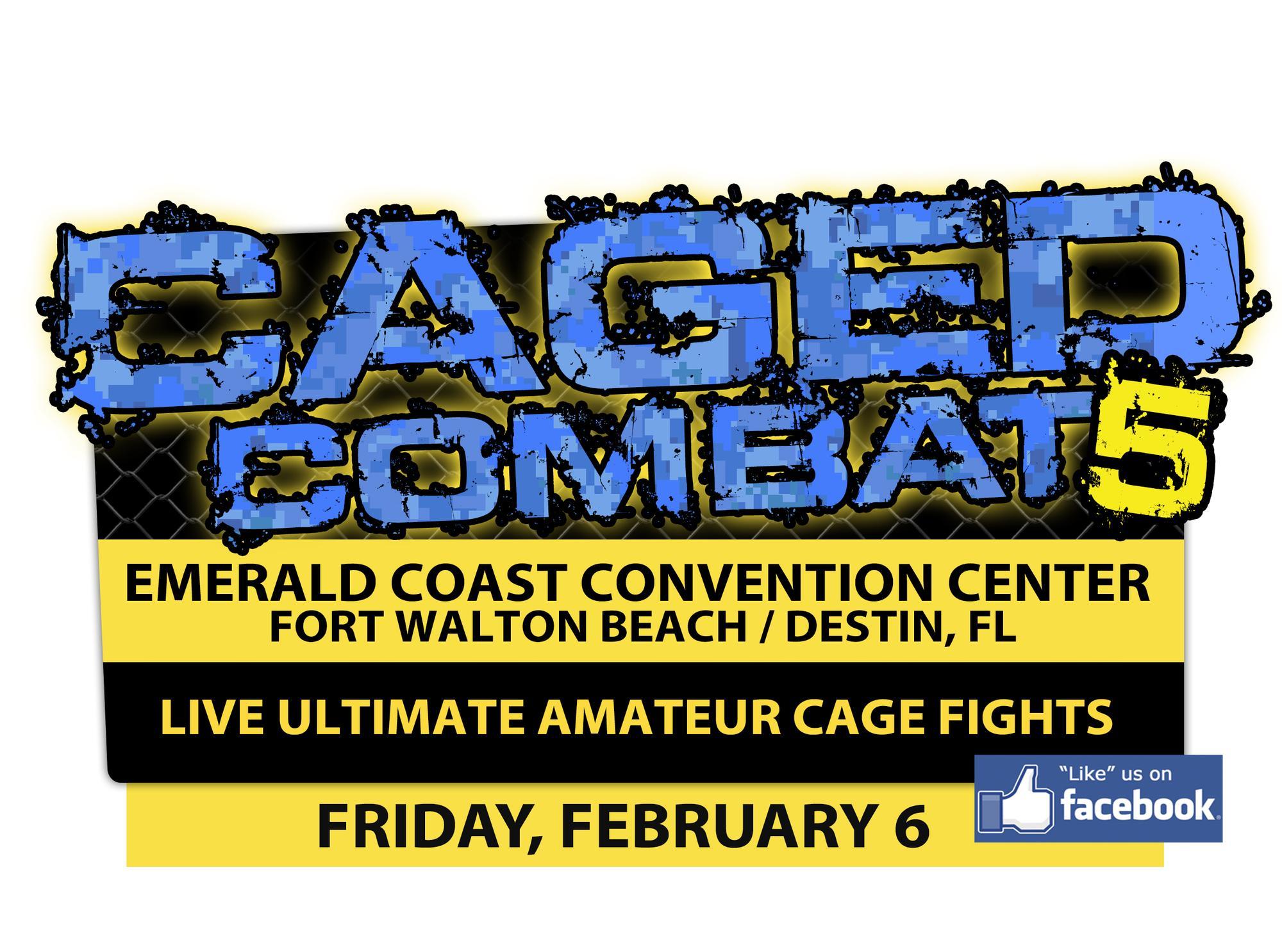 Fort Walton Beach Convention Center
