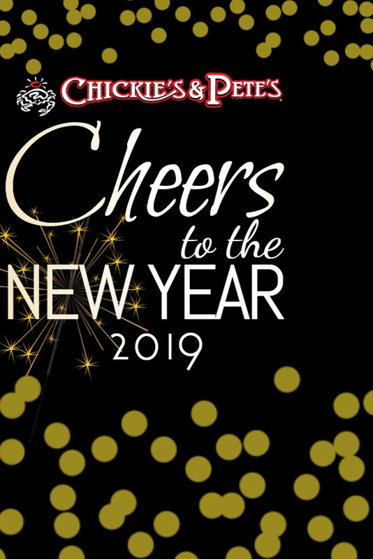 Chickie's & Pete's NYE 2019 | Marlton