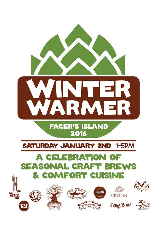 Winter Warmer 2016