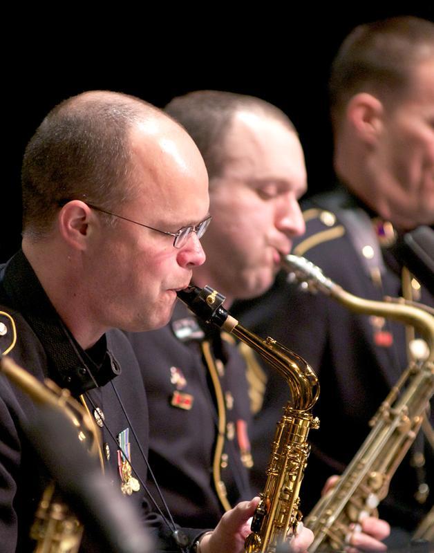 The Jazz Ambassadors - America's Big Band - Ellensburg