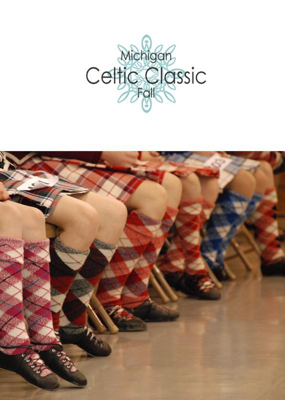 2014 MI Celtic Classic Fall