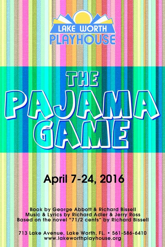 THE PAJAMA GAME - PREVIEW NIGHT
