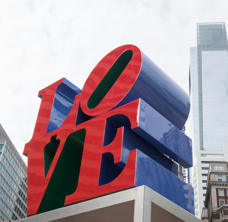 Friends of LOVE Park VIP Fundraising Event