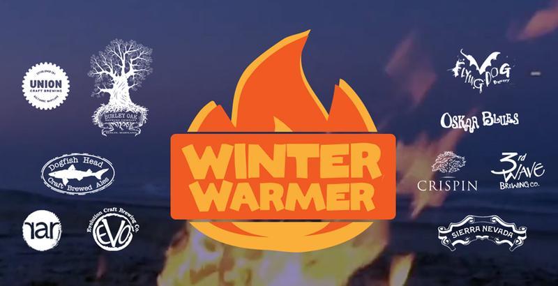 WINTER WARMER 12/30/17