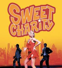 SWEET CHARITY - PREVIEW NIGHT