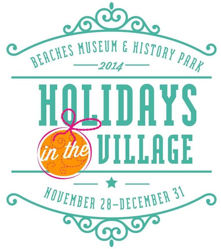 Holidays in the Village Tour for Celtic Christmas Concert