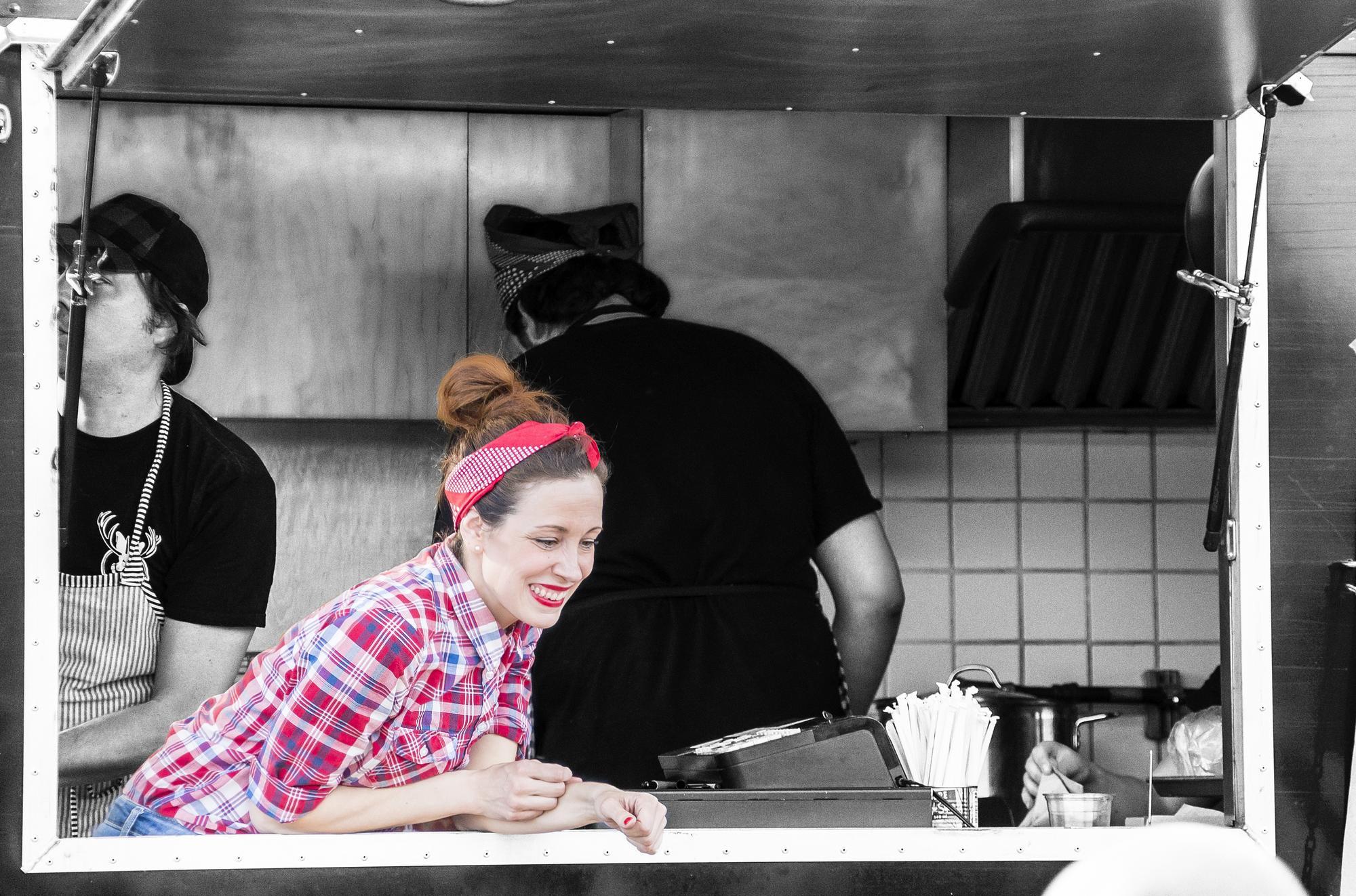 Kearny Food Truck Festival