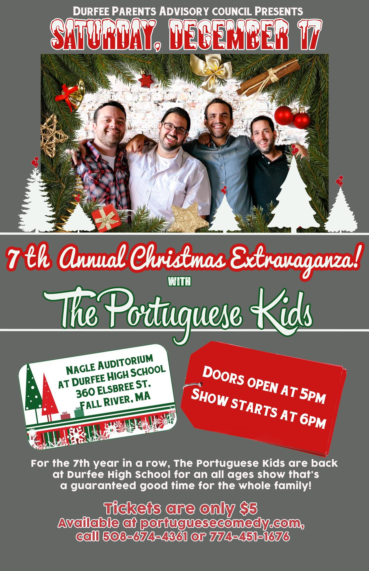 Fall River (MA) United States  city images : ... Extravaganza All Ages Tickets in Fall River, MA, United States