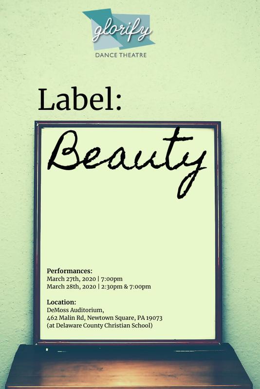 Label: Beauty