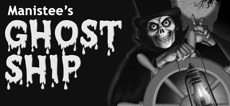 Ghostship Final Night 2019