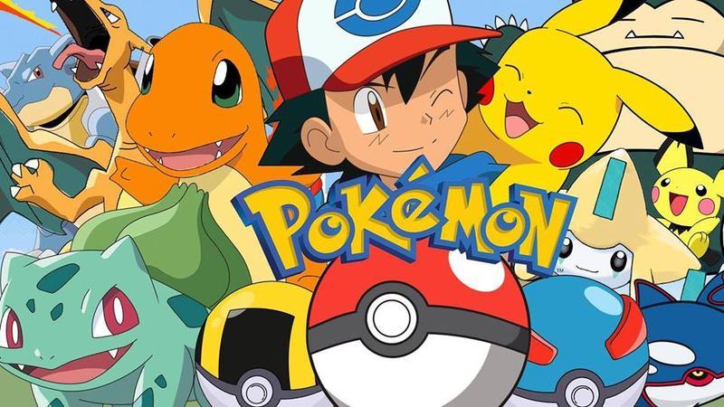 Pokemon Drag Brunch: Gotta Catch Em All