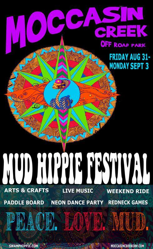 Mud Hippie Fest