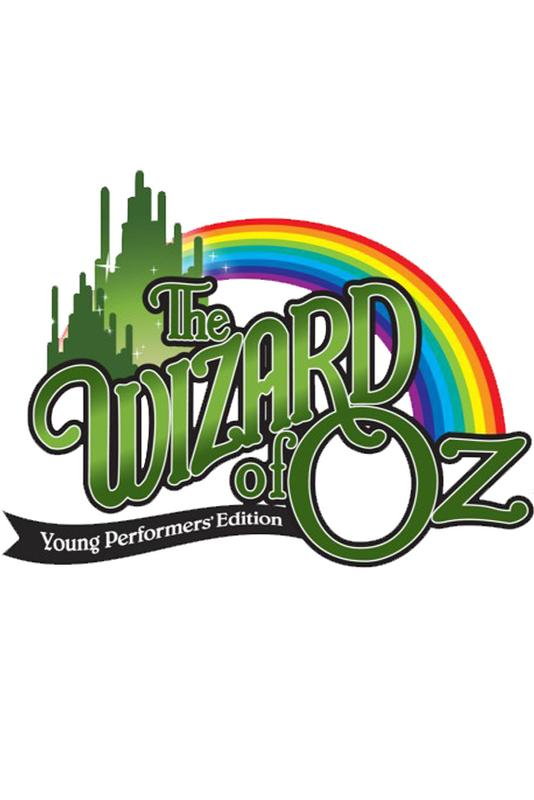 """Marlowe Middle School Presents """"The Wizard Of Oz"""" - Young Performers' Edition"""