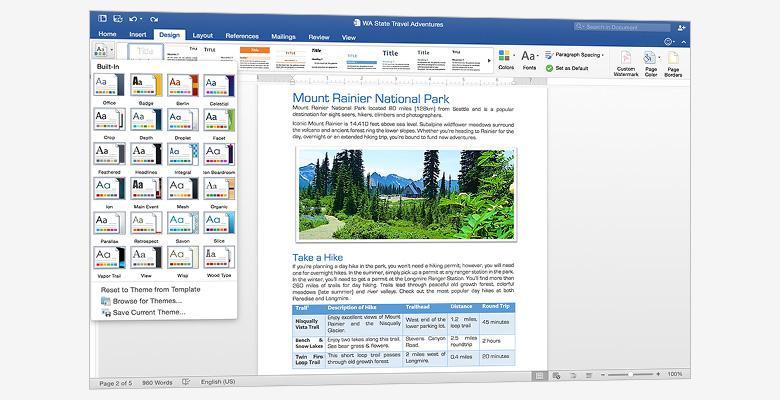 Google Takes on Software King Microsoft