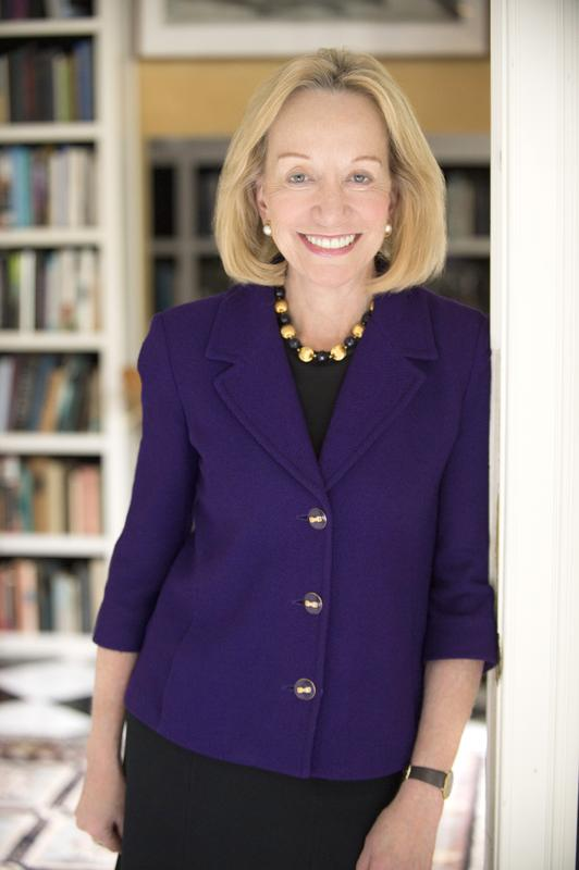 Doris Kearns Goodwin at Agnes Irwin