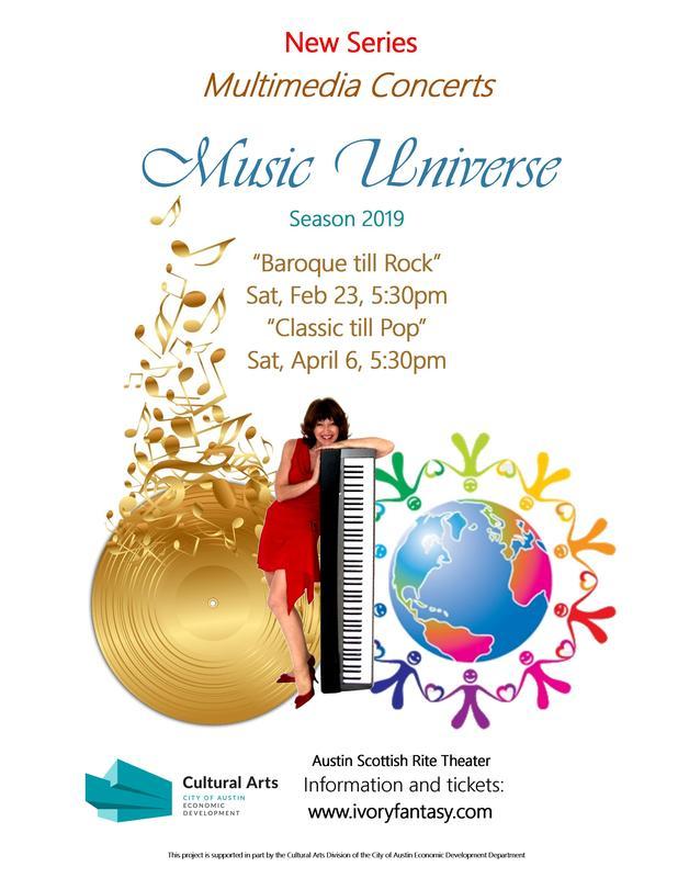 Nina McIntire - Music Universe Concerts