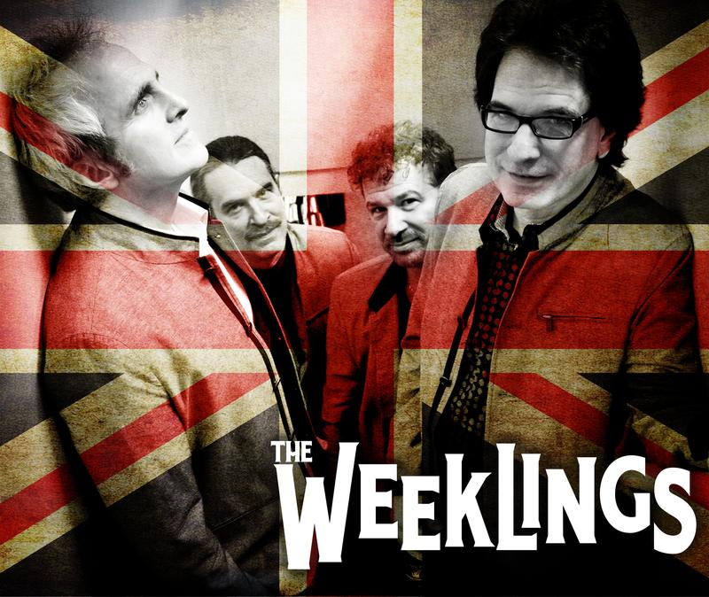 """""""The Weeklings"""" Beatles-Inspired Band Live at The Dome"""