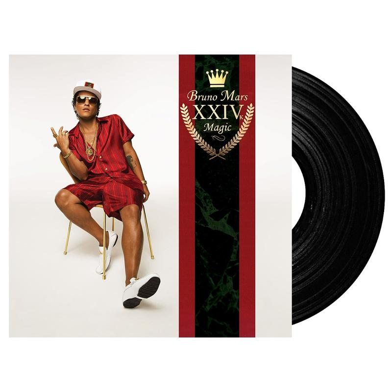 Win Free Bruno Mars 24K Magic Tour Concert Tickets! American Airlines Center, Dallas, TX