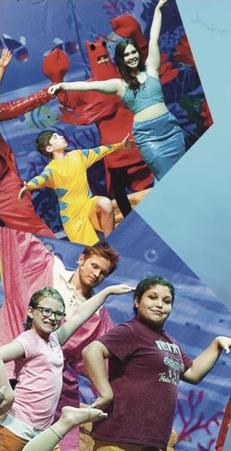28th Annual Children's Theater Summer Drama Camp