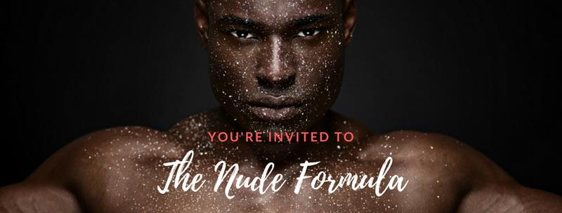 The Nude Formula 2/23