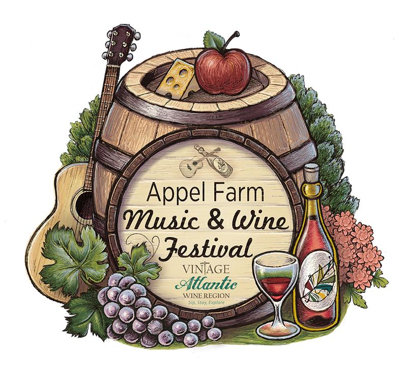 Appel Farm Music & Wine Festival