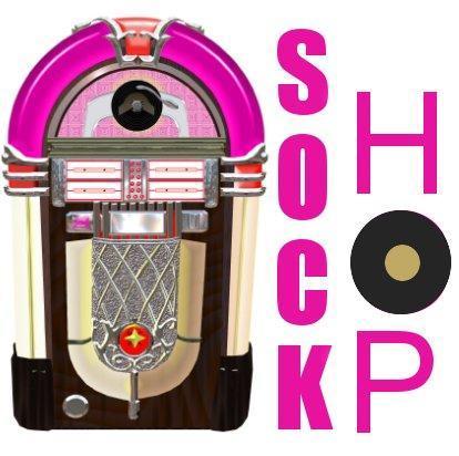Sock Hop Fundraiser