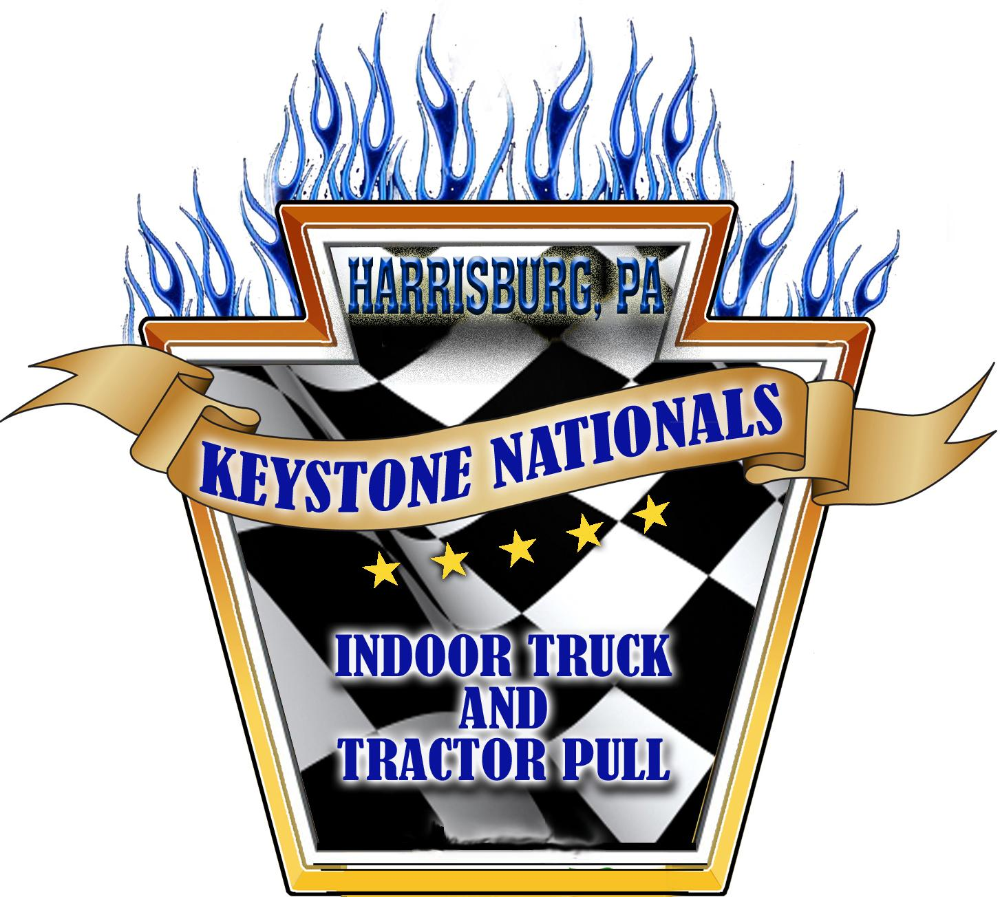 2019 KEYSTONE NATIONALS Tickets in Harrisburg, PA, United States