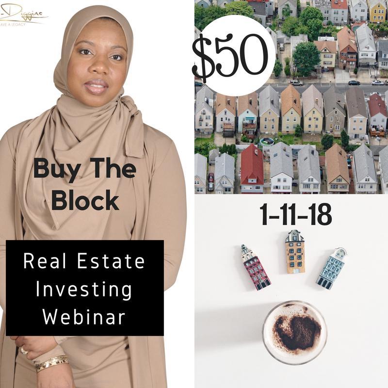 Buy The Block 2 #Landlord Edition