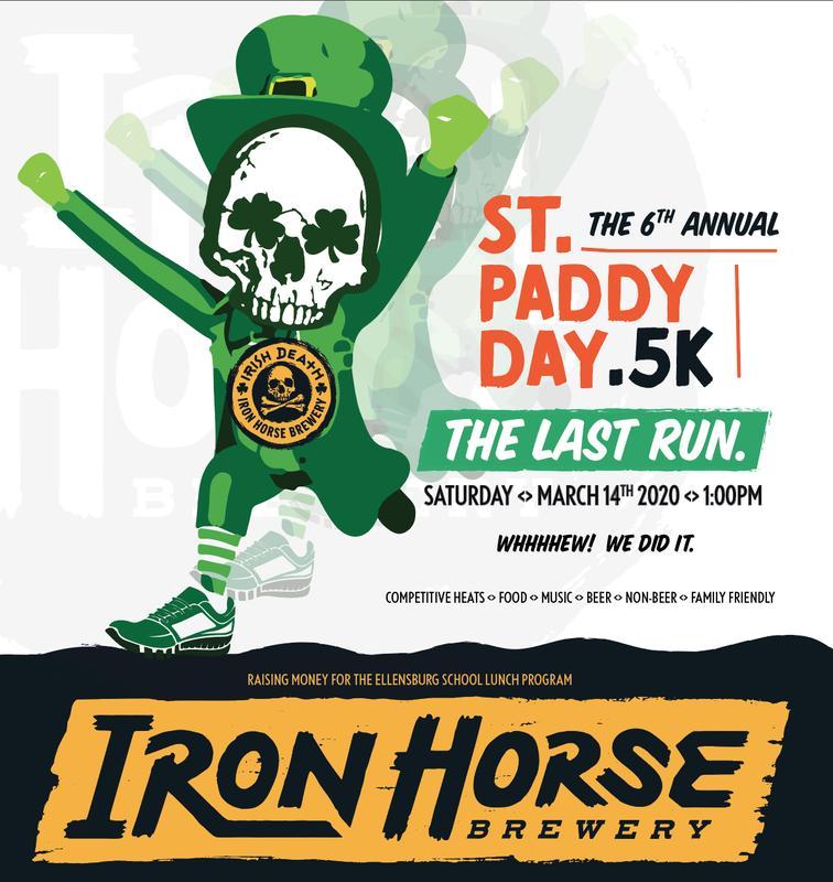 2020 > St. Paddy Day Half K > POSTPONED