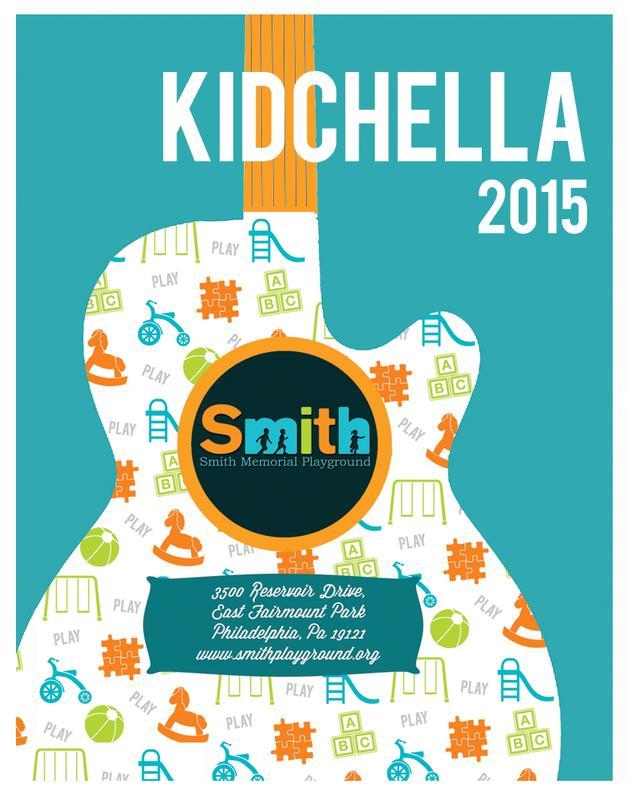 Kidchella 2015