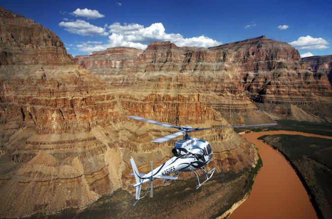 Grand Canyon Helicopter Tour Prices