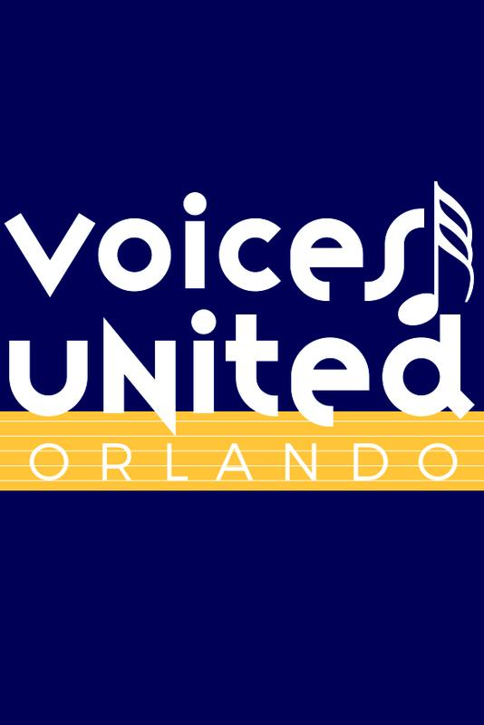 2018 Voices United Choral Camp