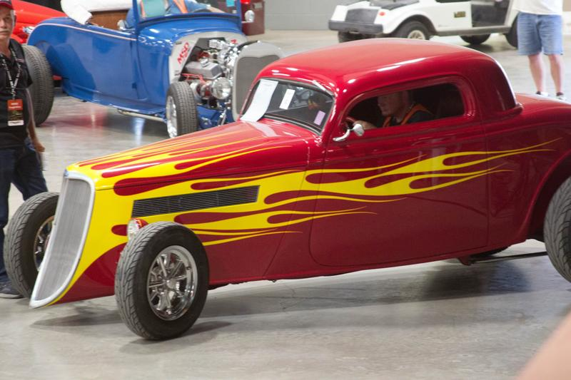 San Antonio AutoRama & Collector Car Auction